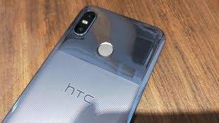 略顯失望的中階機 HTC U12 life 使用一週心得