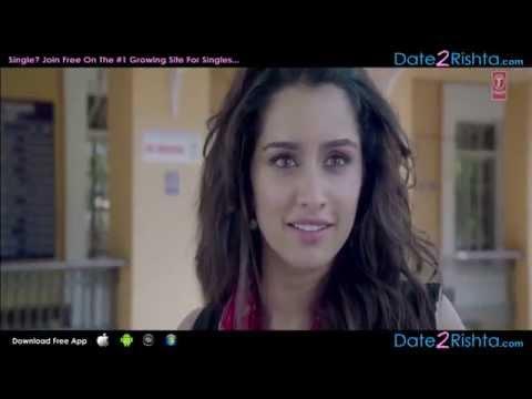 Hamdard (Full Song Video) - Ek Villain - Shraddha Kapoor & Sidharth Malhotra