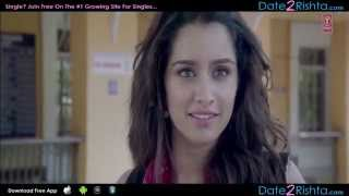 Hamdard (Full Song Video) - Ek Villain - Shraddha Kapoor & Sidharth Malhotra