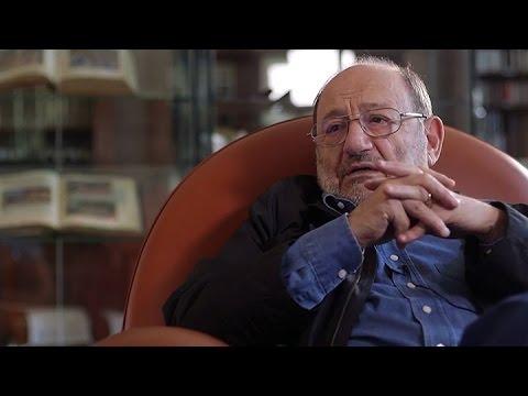 Dolor en el mundo de la literatura: Murió el escritor italiano Umberto Eco
