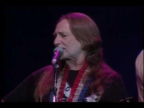 Willie Nelson - Crazy live 1992