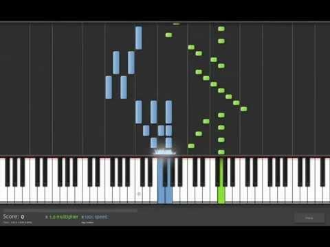 สอนเล่นเปียโน เพลง Beethoven.mp4