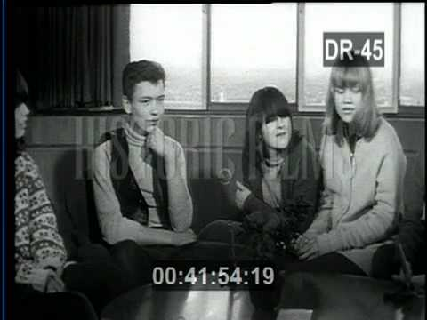 Rolling Stones Interview-Press Conference 1965