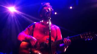 Junip - Your Life Your Call (Live @ Le Poisson Rouge 10/10/13)