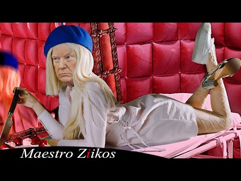 Sweet But Psycho - Ava Max (Cover By Donald Trump)