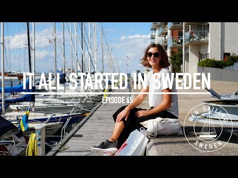 It All Started In Sweden - Ep. 65 RAN Sailing
