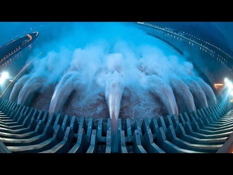 भारत का सबसे बड़ा बांध // India's largest dam tehri