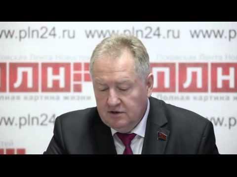 На губернаторских выборах в Псковской области будет работать «Красный контроль»