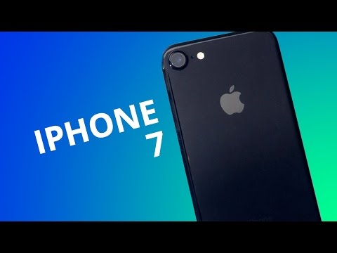 iPhone 7: a análise COMPLETA e definitiva! [Review]