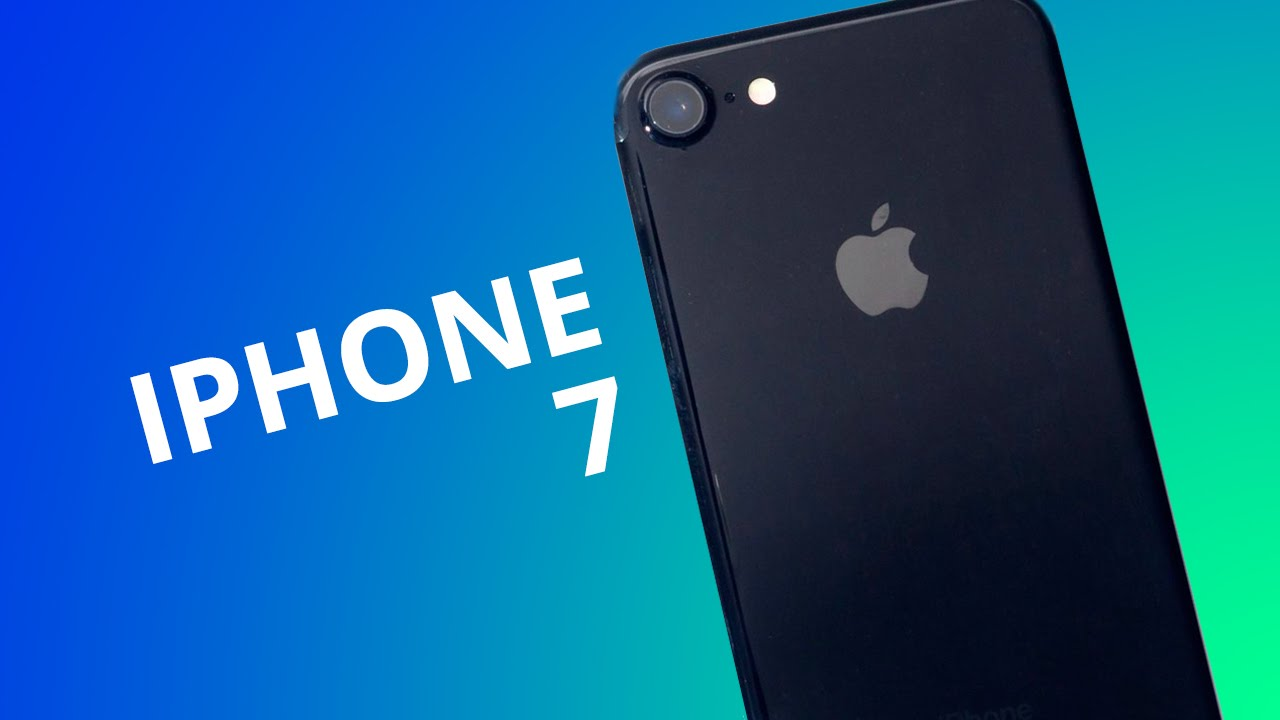 Iphone 7 a anlise completa e definitiva review youtube iphone 7 a anlise completa e definitiva review stopboris Images