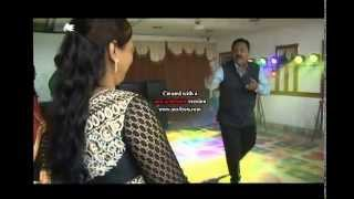 anoop and sunita verma dance