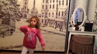 Пародия на клип Шакиры ла-ла-ла