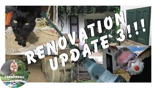 House Renovation Update 3