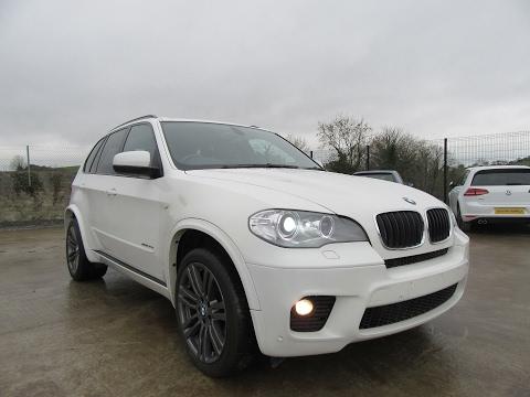 Review & Test Drive: 2010 BMW X5 XDrive 30D M Sport
