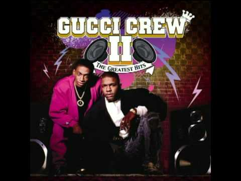 Gucci crew dating