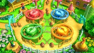 Mario Party: The Top 100 - All Goomba Minigames