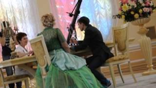 В ЗАГСе (Свадьба Алексея и Дарья)
