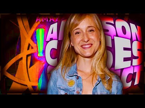 ALLISON MACK CULT CASE UPDATE! **EVIDENCE INCLUDED** PROTECTED EYE WITNESS SPEAKS OUT!