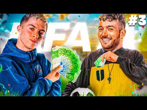 ILS ONT PAYÉS L'ARBITRE C'EST PAS POSSIBLE ! 💸 (Fifa 21 Club Pro)