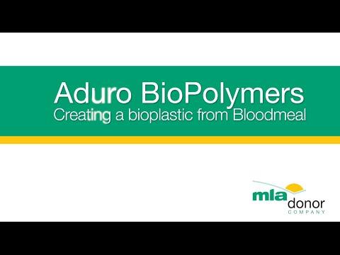 MLA Aduro Bio Polymers
