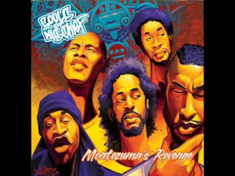 Клип Souls of Mischief - For Real Y'all