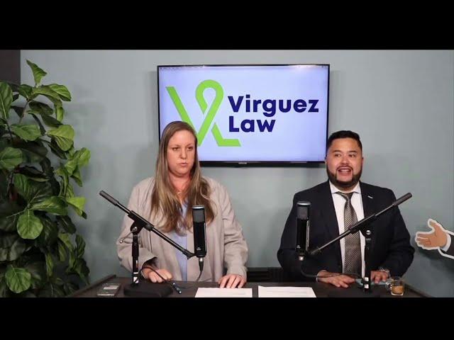 Los Abogados de Virguez Law nos hablan de DACA, I-797, I-130, VAWA, peticiones familiares y más.