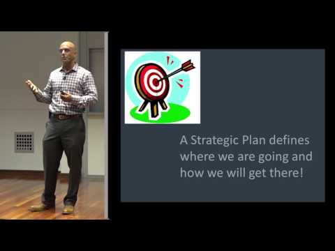 Strategic Planning Using Project Management Tools And Techniques By Jim Fette