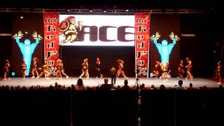 ACE Chiefs Red Fox Nationals 2015 Day 2