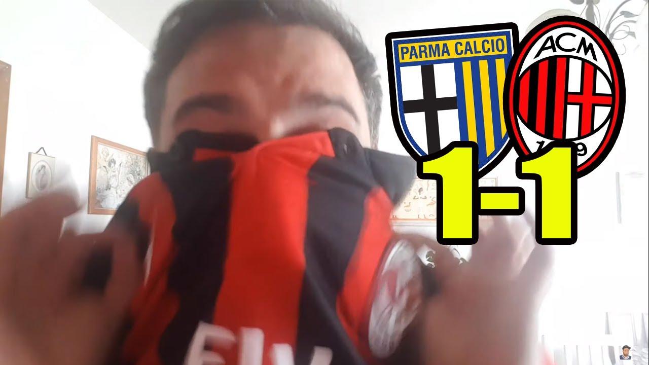 Download SIETE IL MALE DEL MILAN || Parma-Milan 1-1