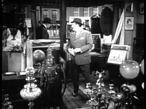 Sherlock Holmes THE CASE OF THE VANISHED DETECTIVE