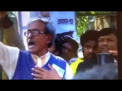 Very Funny speech from Bangladesh Political Leader