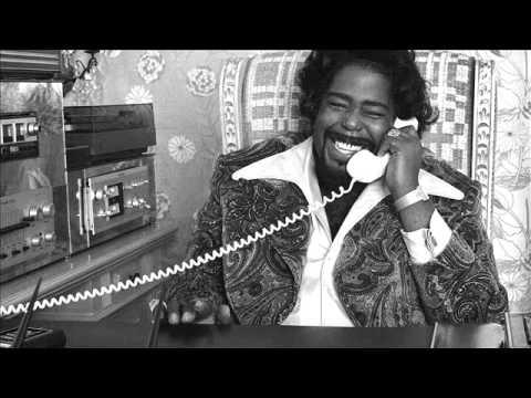 Barry White - Honey Please Cant Ya See ( Lyrics )