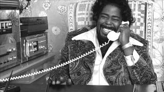 Barry White - Honey Please Cant Ya See ( Lyrics )
