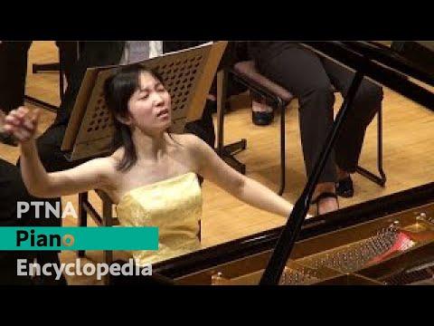 尾崎未空/プロコフィエフ:ピアノ協奏曲第3番 ハ長調 Op.26(PTNA2016特級ファイナル)Prokofiev - Piano Concerto No.3 Op.26