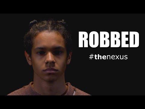 I Got Robbed... So I Made a Film About It