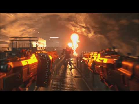 Wolfenstein II: The New Colossus – Trust in Brother