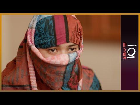 The War On Afghan Women   101 East