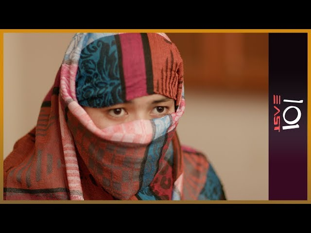 The War On Afghan Women | 101 East