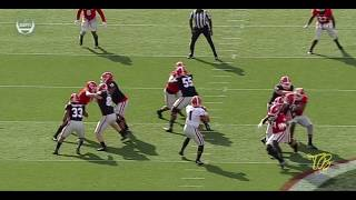 UGA Film Study - Justin Fields is THAT DUDE!!