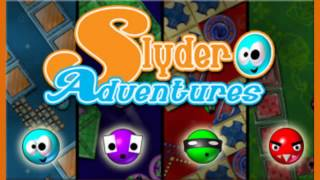 Slyder Adventures: Soundtrack #1 - Theme Tune