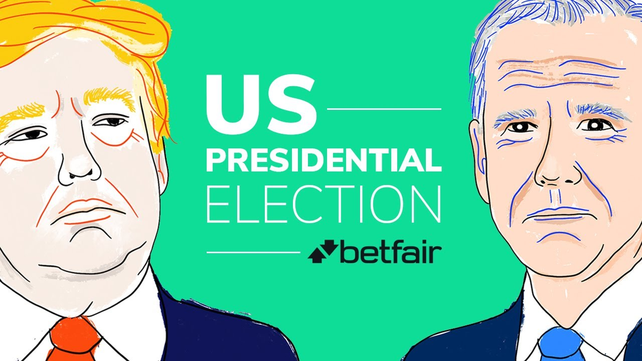 Us presidential odds betting padre donizetti e joelmir bettingexpert