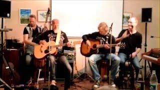 rockhound akustik cover - Personal Jesus von Depeche Mode