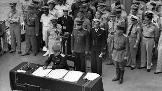 Почему Япония не напала на СССР, а Советский Союз ей войну объявил