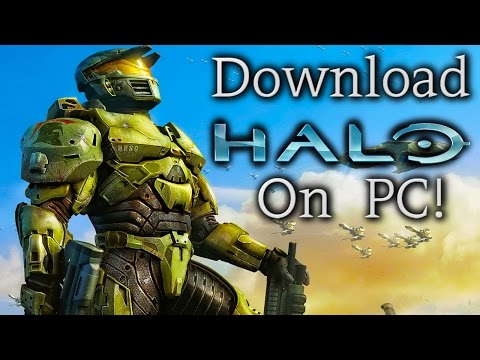 How to Download Halo Custom Edition on PC For FREE  - Singleplayer & Multiplayer Maps