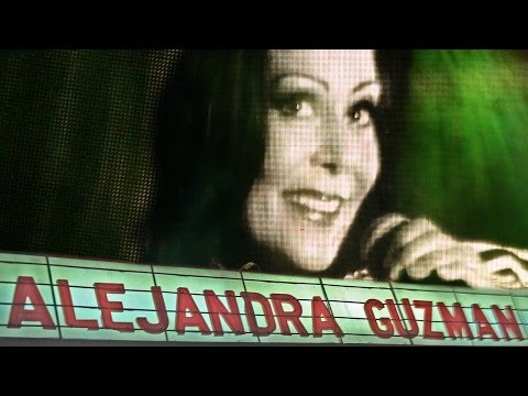 Alejandra Guzman live in Santa Barbara