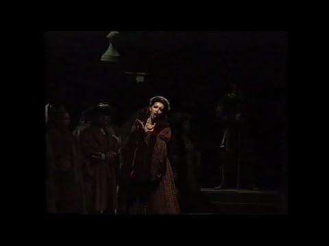 "Anna Bolena: Act I ""Voi, Regina! E Fia Pur Vero..."" - Arapis/Kassioumis/Koronaios/Psychas/Delatolas"