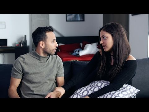 Relationship Insecurities | Anwar Jibawi