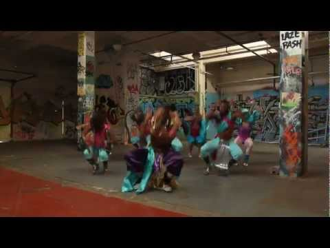 Fantahsea (Shake Yo' Bones) by Vockah Redu and the Cru - OFFICIAL music video