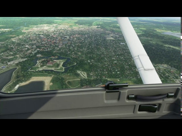 Microsoft Flight Simulator: Kuressaare
