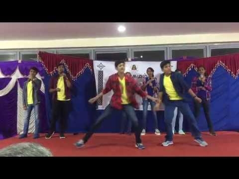 Karaoke by Elita Young Champs - Anirudh Celebration